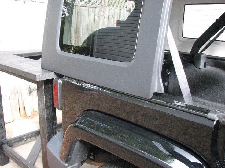 17 Best Ideas About Jeep Hard Top On Pinterest Jeep