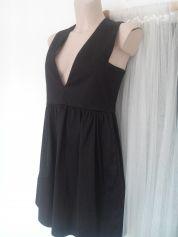 69€ - Robe courte ART'S L'ART DU BASIC Noir