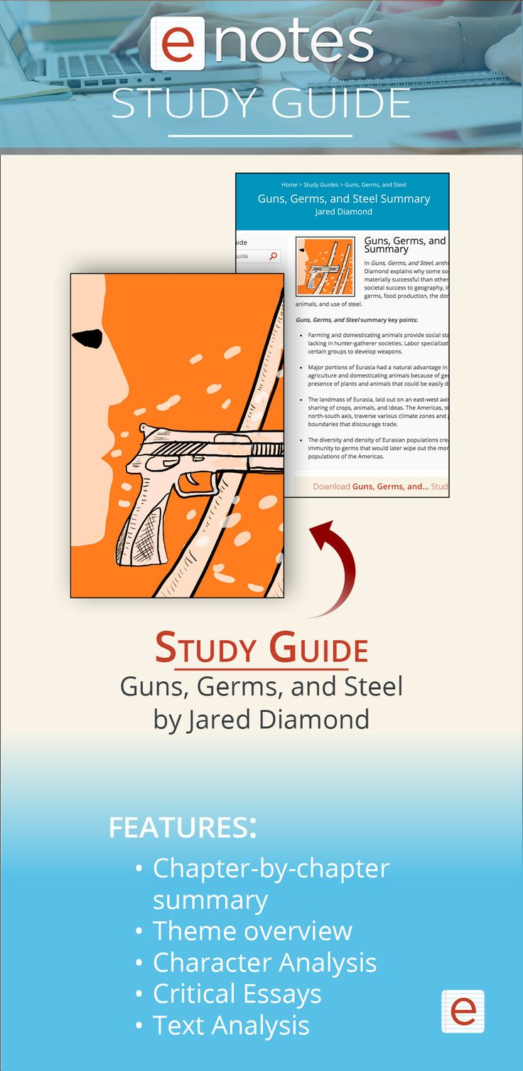 the causes of success of eurasia in guns germs and steel a book by jared diamond All about reviews: guns, germs, and steel: the fates of human societies by jared diamond librarything is a cataloging and social networking site for booklovers.