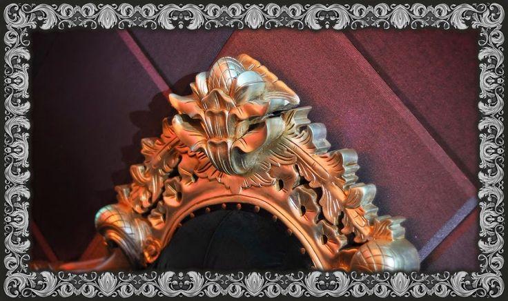 Ronex Bucuresti - mobila de lux: Mobila in stil baroc