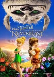 Tinker Bell and the Legend of the NeverBeast (2014) | ANEKA CINEMA Nonton Film Online Terbaru