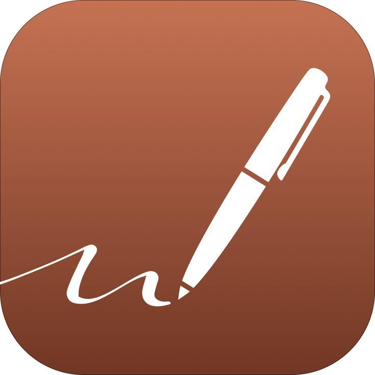 """Notes Plus is een app speciaal voor tablads ontwikkelt. Eigenlijk is het een notitieboek en een organizer ineen. Naast het noteren van je nota's kan je ook via de ingebouwde webbrowser makkelijk stukken van webpagina's of foto's plakken in je notities. Via de """"share""""-functie is alles ook makkelijk te delen met collega's. Pdf-bestanden kun je downloaden en je kunt er tijdens het lezen markeringen in aanbrengen."""