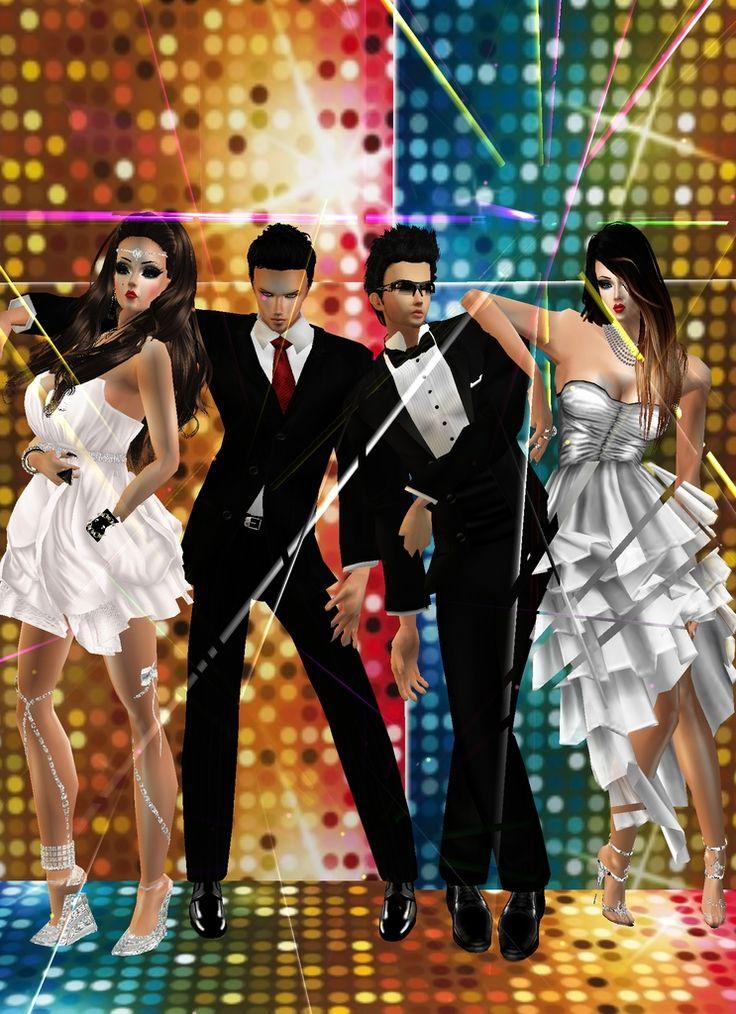 """""""Dance Fever"""""""