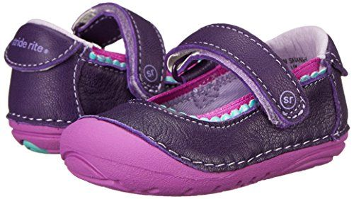 Stride Rite SRT SM Savanah Mary Jane: Amazon.ca: Shoes & Handbags