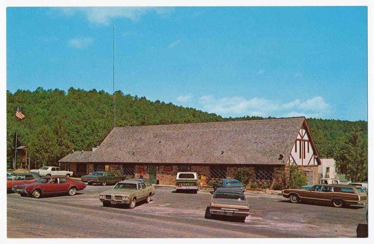 Wild Boar Restaurant Fairfield Bay Arkansas | eBay