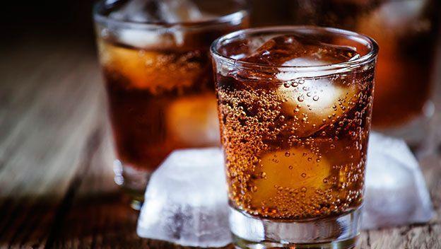 Ing. Omar Caceres: Las bebidas carbonatadas aumentan el apetito, segú...#cola #apetito #comida