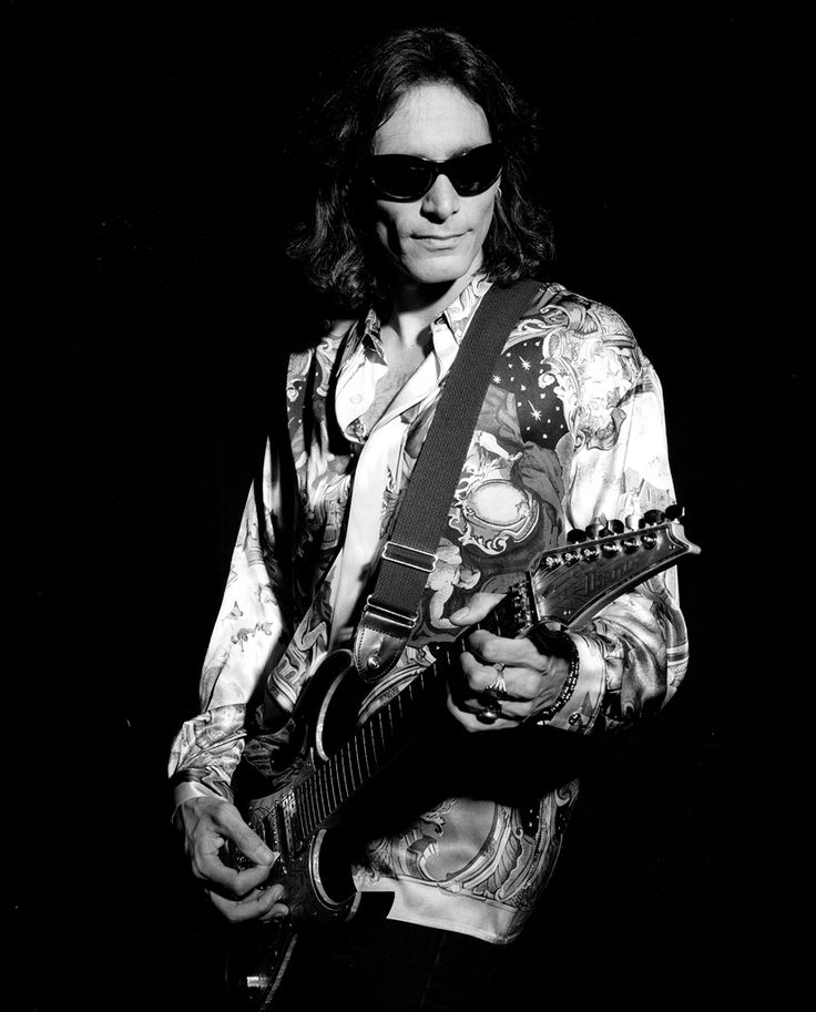52 Best Images About Mike S Steve Vai On Pinterest Frank