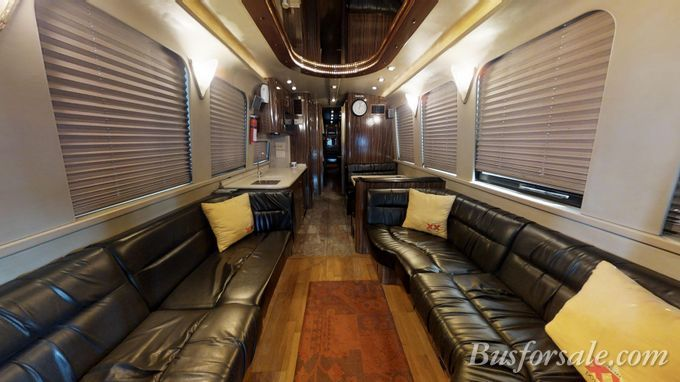 1995 Prevost bus | New and Used Buses, Motorhomes and RVs for sale