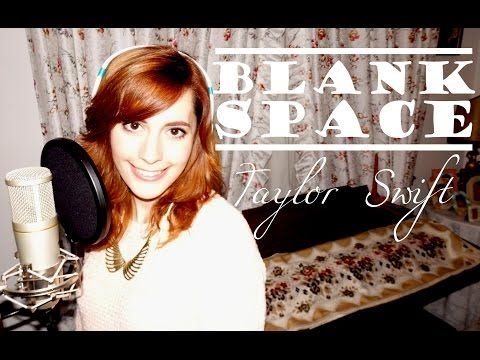 Taylor Swift - Blank Space (LIVE cover) - YouTube
