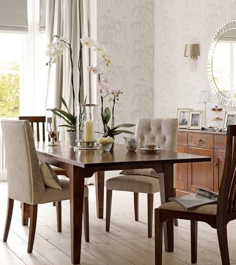 Laura Ashley Kyoto Collection AshleyKyotoDining TableDining