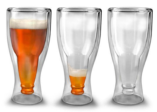 Hopside Down is hand-blown, precisely crafted, and unexpectedly deluxe. 24.95$CAD @ www.opuszone.com