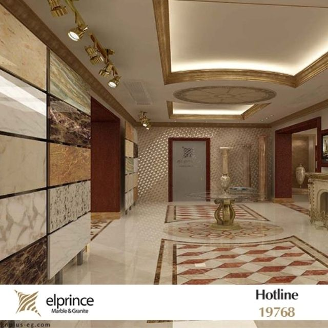 Visit Our Stores To See Collection Of Marble Granite And Special Designs