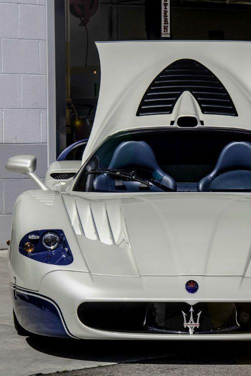 Maserati MC .. my fave! I'll take a Bugatti Veyron too .. New Hip Hop Beats Uploaded EVERY SINGLE DAY http://www.kidDyno.com