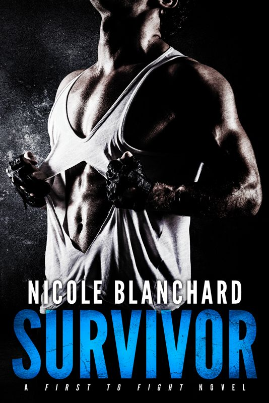Survivor  Cover Reveal & Rafflecopter​ hosted by IndieSage PR​