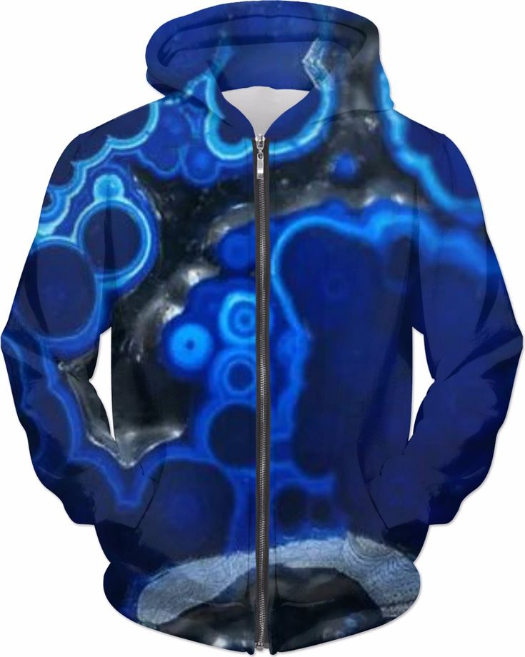 Electric Blue Fashion Art Hoodie Original Artwork Designed By Raidyn Marino  Kids T-Shirts, Kids Tanks, Kids Dresses, Kids Hoodies, Kids Sweatshirts, T-shirts, Tanks, Shoes, Dresses, Crop Tops, Leggings, Yoga Pants, Joggers, Hoodie, Sweatshirt, Onesie, Mugs, Canvas, Galaxy Phone Cases, iPhone Cases, Blankets, Duvet Covers, Couch Pillow, Pillow Case, Shower Curtain, Yoga Mat, Beach Towel, Towel, Socks, Crazy Socks, Fun Socks, Shoes, Custom Low Tops, Custom High Tops, Underwear