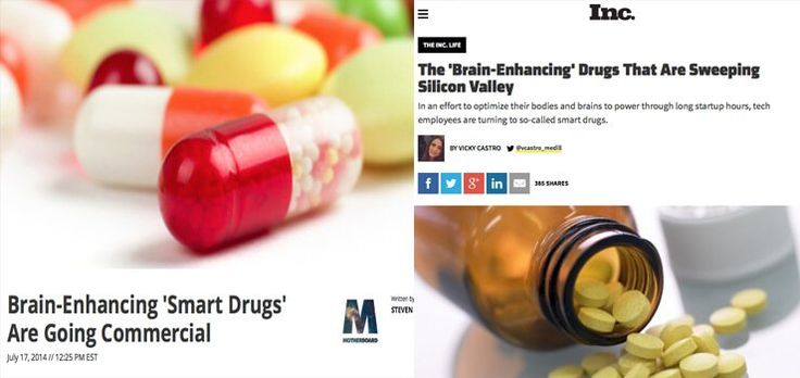 Limitless Brain Pill - As featured in Limitless Movie now available in Market.