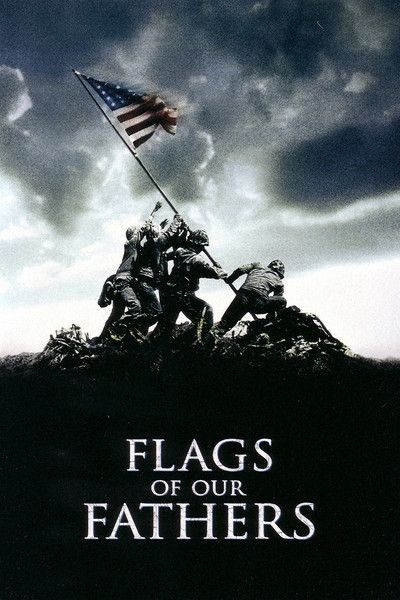#23. Flags of Our Fathers Smart Rating: 89.77 U.S. Box Office ﴾inflation‐adjusted﴿: $39,469,800 Release Year: 2006 Role: Director   Some of the servicemen who raised the U.S. flag on Mount Suribachi during the Battle of Iwo Jima at the end of World War II live to hear of their status as heroes.