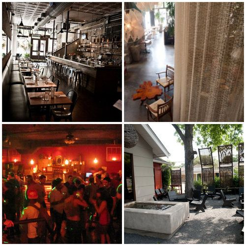 Updated March 2014: 26 bars/restaurants with great Happy Hours in Austin