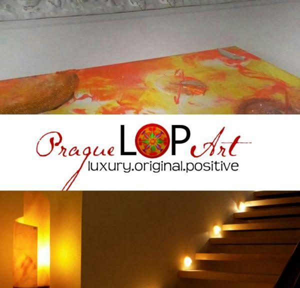 Projekty PragueLOPArt