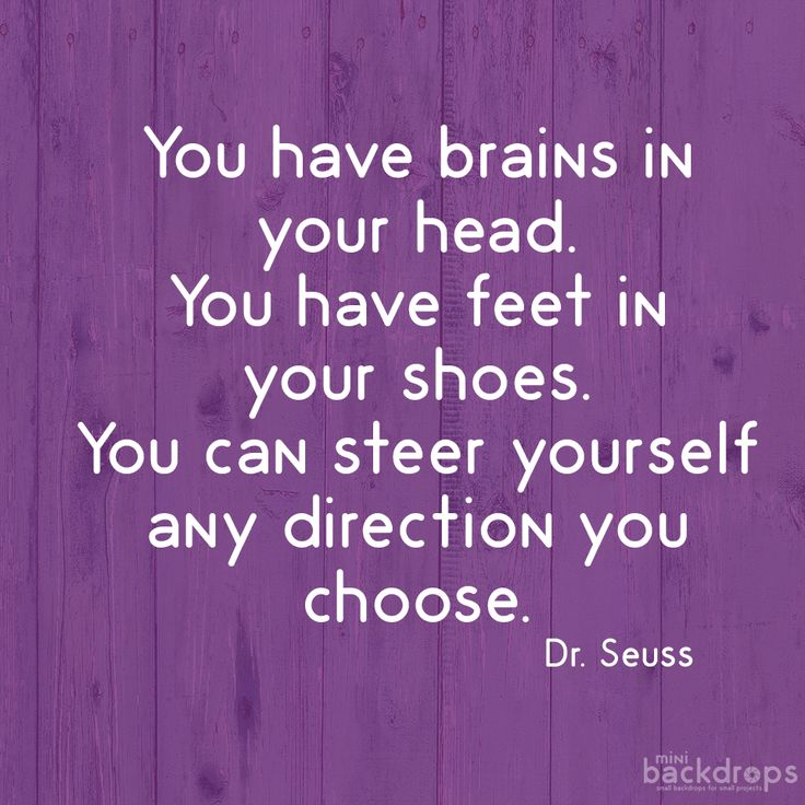 5 Dr. Seuss Quotes for the #creativepreneur