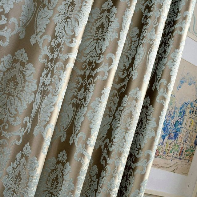 Pin By Carrie Briggs On Curtains In 2020 Damask Curtains Home Curtains Curtains