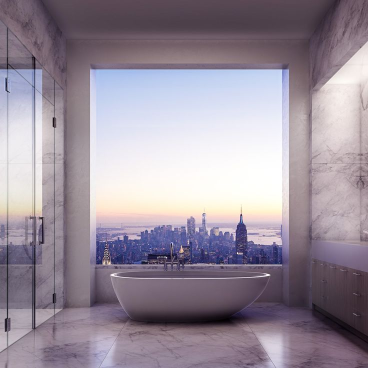 The World's Most Lavish High-rise Apartments - Billionaire
