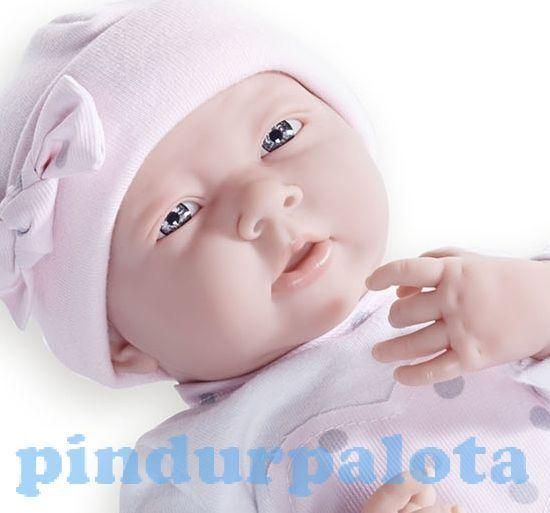 Élethű játékbabák - Anatómiailag hiteles játékbaba Berenguer