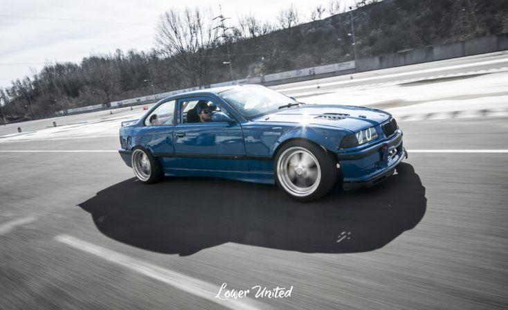 Video z testování drift mršky BMW E36 V8 – Autarium.cz | Místo pro všechny automobilové nadšence