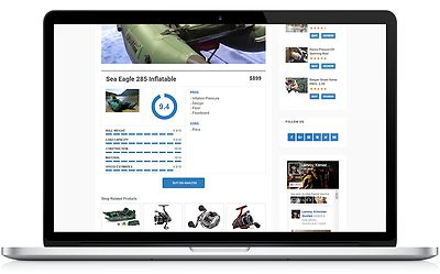 Fishing Websites