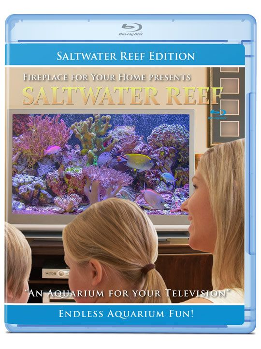 9 best The Best Fireplace, Scenic, and Aquarium DVDs images on ...