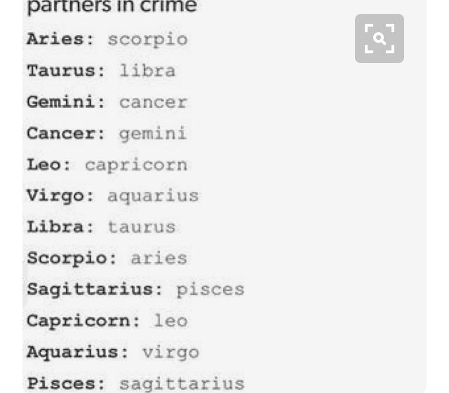 I'm a Taurus and my sister is a libra