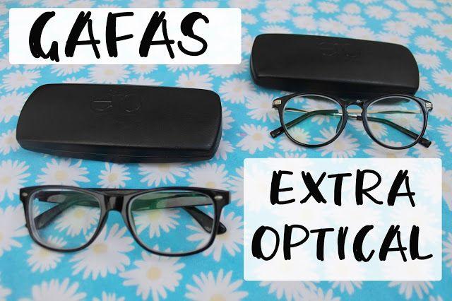 Gafas baratas y low cost