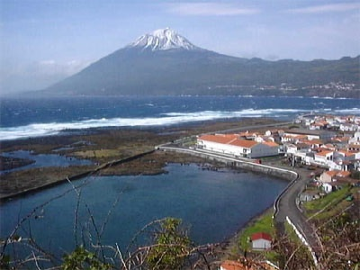 Lajes do Pico - Pico Island - The Azores | Portugal