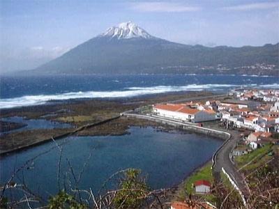 Lajes do Pico - Pico Island - The Azores | Portugal