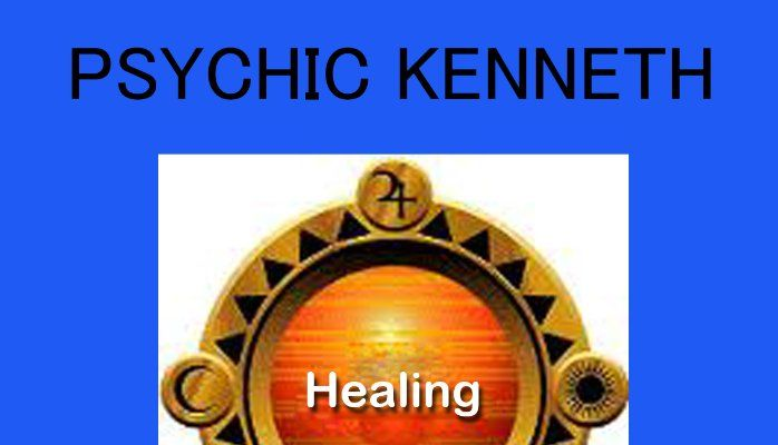 Healer Kenneth | Psychic Coach | Psychic Medium
