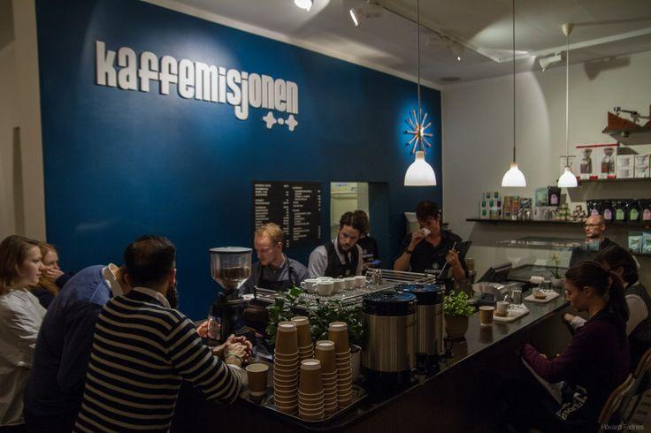 Image result for kaffemisjonen