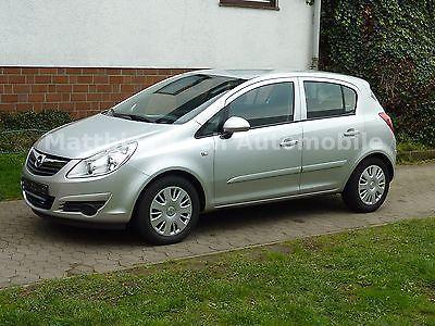 Opel Corsa 1.3 CDTI DPF Euro 4 Klima Tempomat din DE-30165Hannover Germania