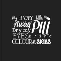 """Troye Sivan """"Happy Little Pill"""" aka the best song ever ( in my opinion )"""