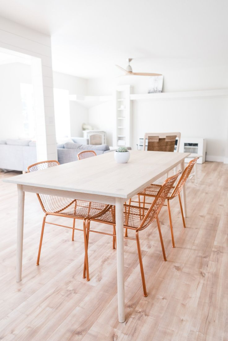 192 best Dining Room Inspiration images on Pinterest | Dining ...