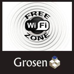 WIFI GRATIS - FREE http://www.pensiongrosen.com/