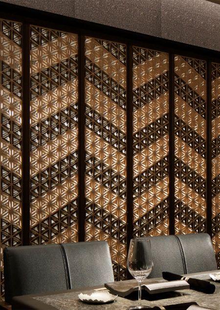 KUMIKO RAMMA 「人」と「木」が織り成す日本の装飾美