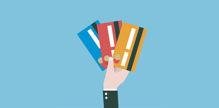 Kredittkort for nybegynnere