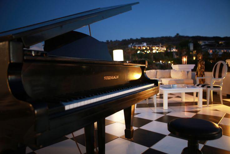 General Hotel Areas - Radisson Blu Milatos Hotel