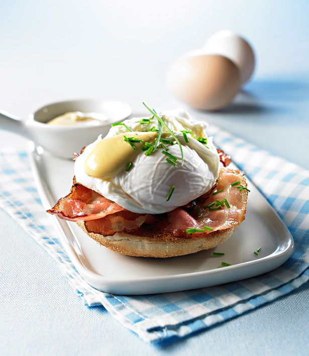 High End Breakfast Food Photography