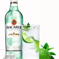 -- our GO-TO Mojito recipe! #pintermission ALWAYS. not sure why Bacardi took this off their web page, but it's a crisis when we misplace our hard copy! -- Original Bacardi Mojito by Deanna Craig