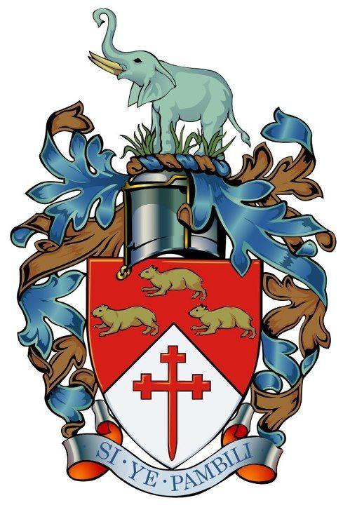 Bulawayo Coat of Arms