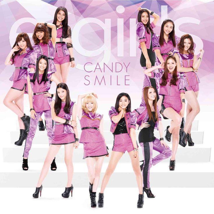 E-girls_-_Candy_Smile_DVD