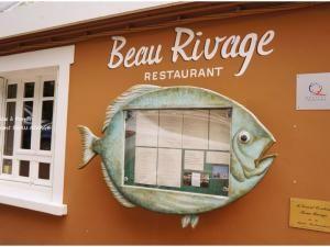 Restaurant Beau Rivage à Pornic • Hellocoton.fr
