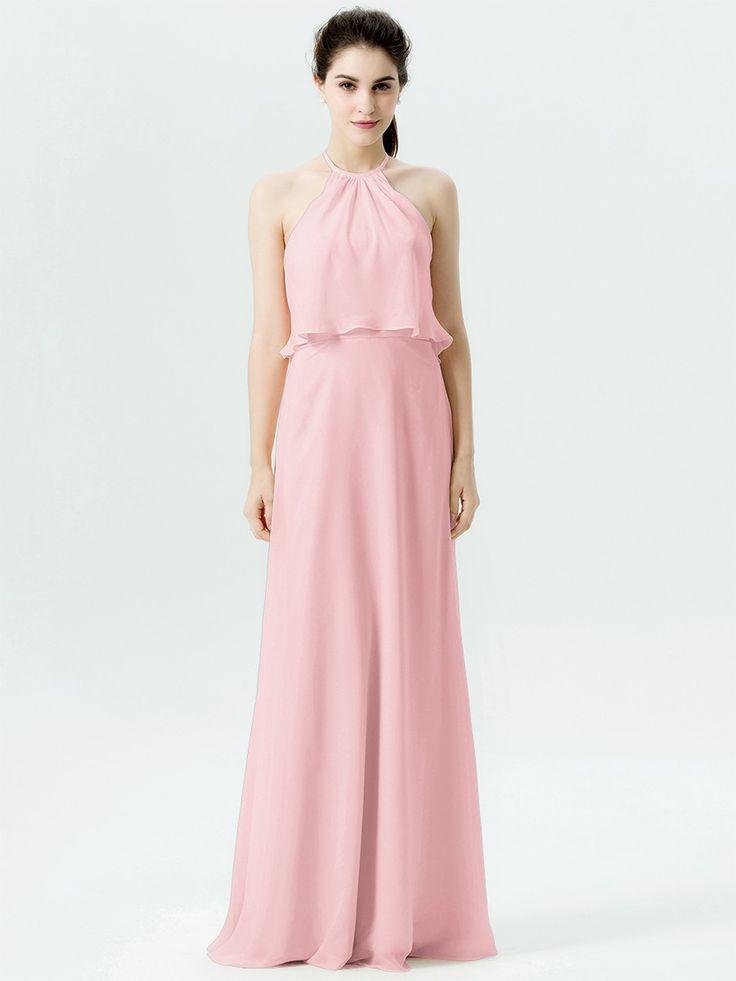 Mejores 140 imágenes de Bridesmaid Dresses en Pinterest | Vestidos ...