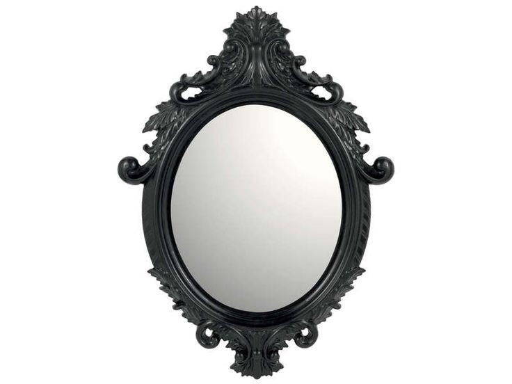 Miroir 55 cm 75 cm ELEANOR - pas cher ? C'est sur Conforama.fr - large choix, prix discount et des offres exclusives Miroir mural sur Conforama.fr 25€